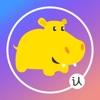 宝宝认动物-2~6岁幼儿认识动物益智早教小游戏(探索动物世界的在线自然博物馆软件) - iPhoneアプリ