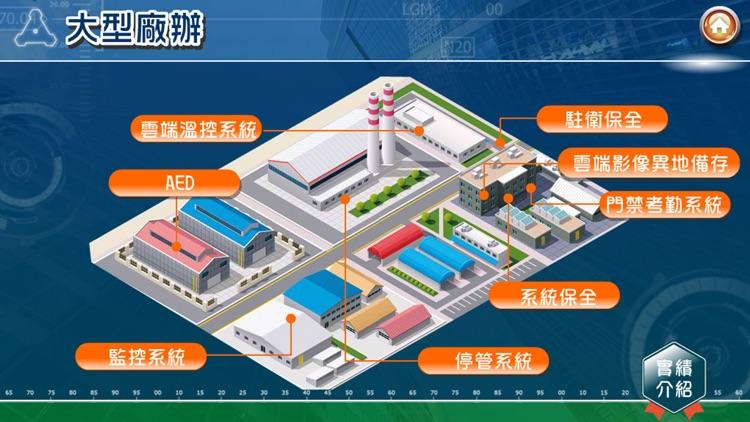 中鋼保全行銷平台 screenshot-3