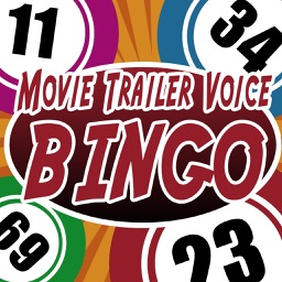Bingo Caller - Movie Trailer Voice