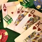 BlackJackX Casino jeu de cartes à jouer au blackjack 21 icon