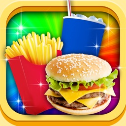 Fast Food! - Free by Food Maker Inc.