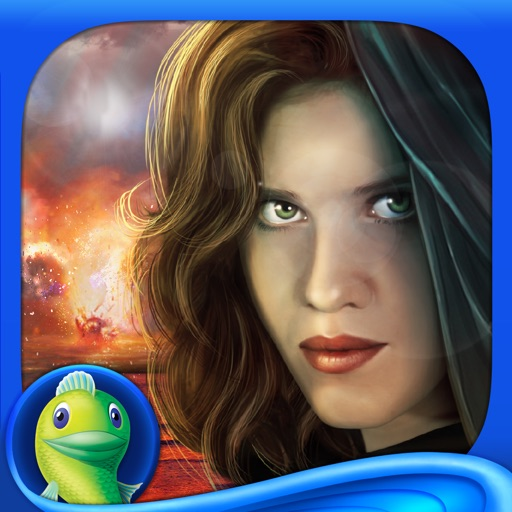 Sea of Lies: Tide of Treachery - A Hidden Object Mystery (Full)