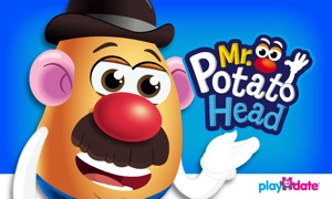 Mr. Potato Head: School Rush