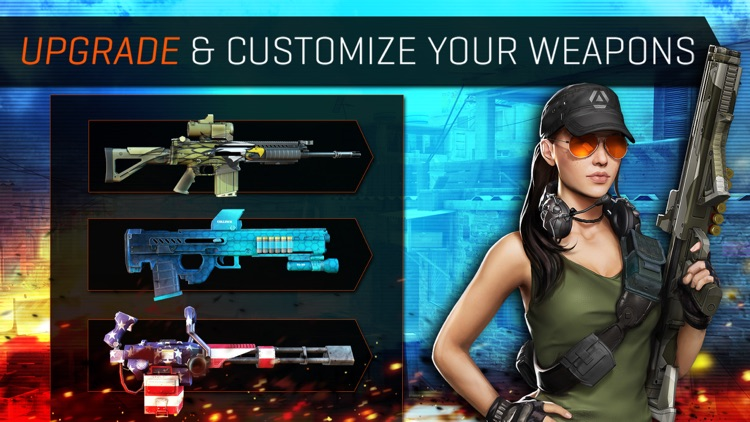 Frontline Commando 2 screenshot-2