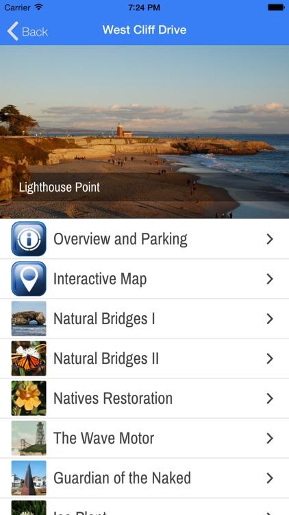 Mobile Ranger Guides screenshot-3