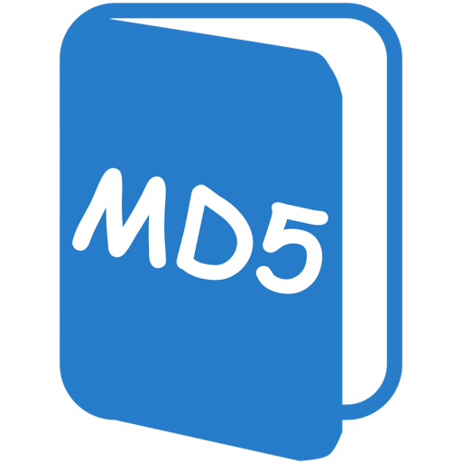 MD5 Hash Tool