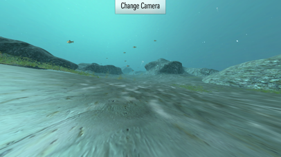 Underwater Sea Simulation-2