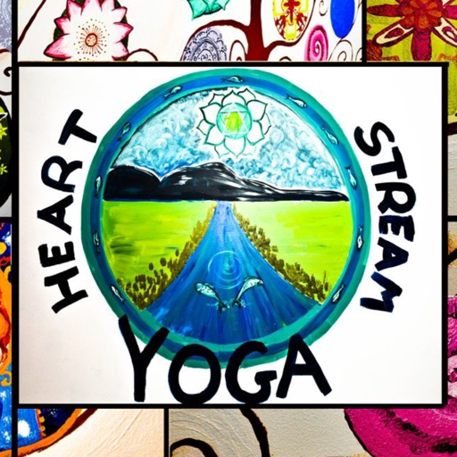 Heart Stream Yoga and Wellness