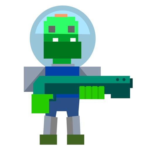 Orcs Galaxy Defense