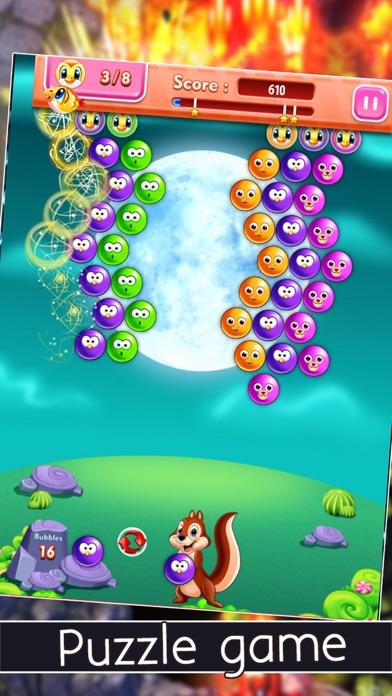 点击获取Crazy Bubble World - Bubble Shoot Classic