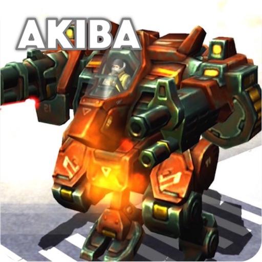 Akiba Blaster FREE