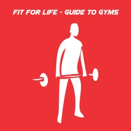 Fit for Life  Guide to Gyms