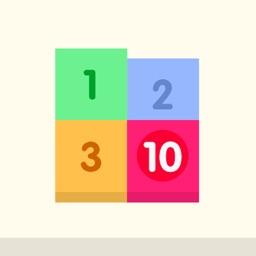 点点我+1-继1010和2048后最好玩方块消除游戏