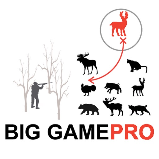 Big Game Hunting Strategy Pro the Outdoor Hunting Simulator (Ad Free)