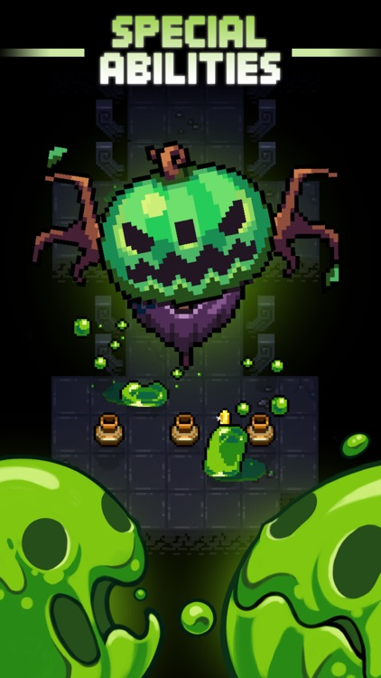 Redungeon screenshot-2