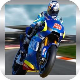 Real Speed Moto: Hight Racing Game