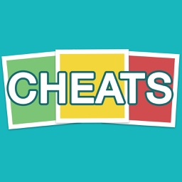 Cheats for Pictoword ~ All Answers to Cheat Free!