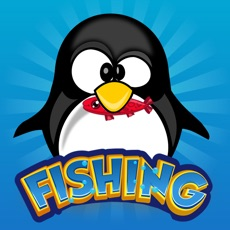 Activities of Penguin Fishing Game Free for Kids
