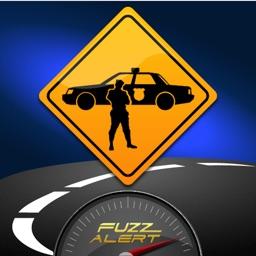 Fuzz Alert Pro speed trap