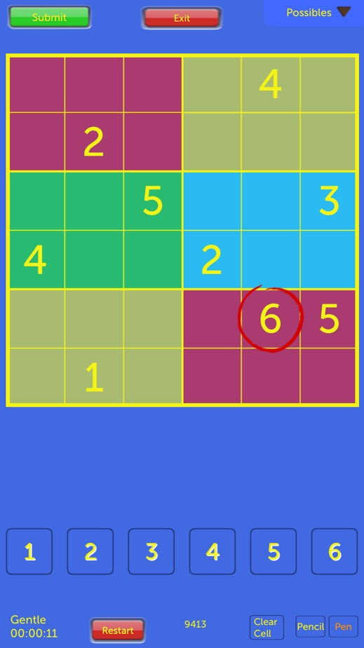 Cool Sudoku, Jigsaw, Killer】版本记录- iOS App版本更新记录|版本号