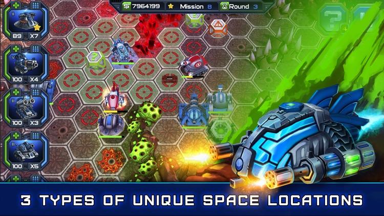 Star Conflicts Lite screenshot-3