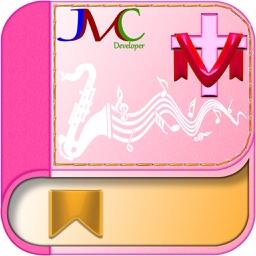 Hinário Feminino CCB Nº 05 JMC