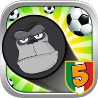 Codes for Chiellini Go Go Gorilla Hack
