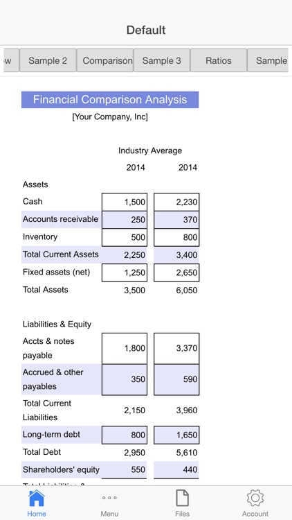 Business Valuation Pro screenshot-3