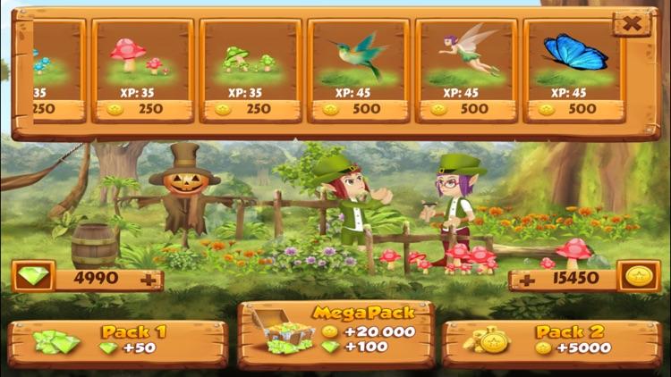 Virtual Pet Gnomochi 2 and the Gold Rush
