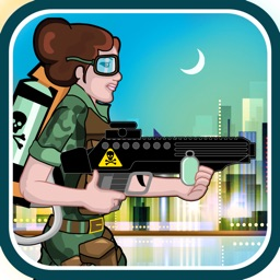 Crime City Police Chase Pro - Real Fun Game for Teens Kids and Adults
