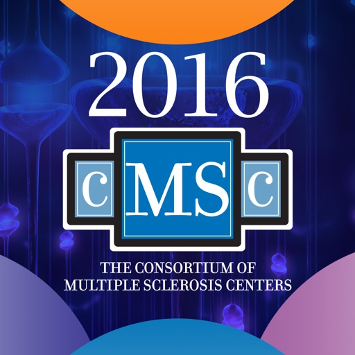 CMSC 2016 icon