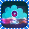 ライブ - YouTubeのためのライブストリーム - iPhoneアプリ