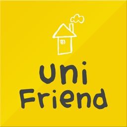 유니프랜드 UniFriend