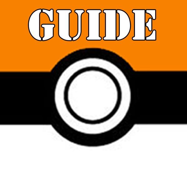 Guide for Pokémon Go: Pokemon Go 1.1 IOS