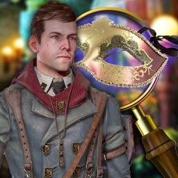 Secret Identity - Fantasy of Hidden Agendas