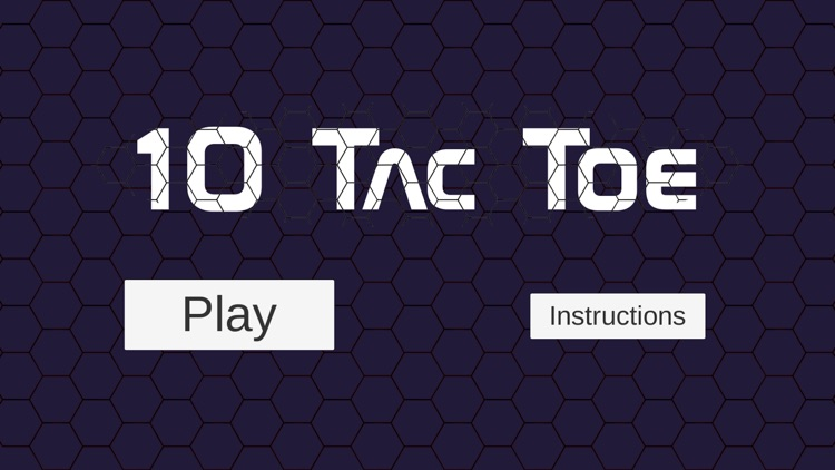 10 Tac Toe screenshot-2
