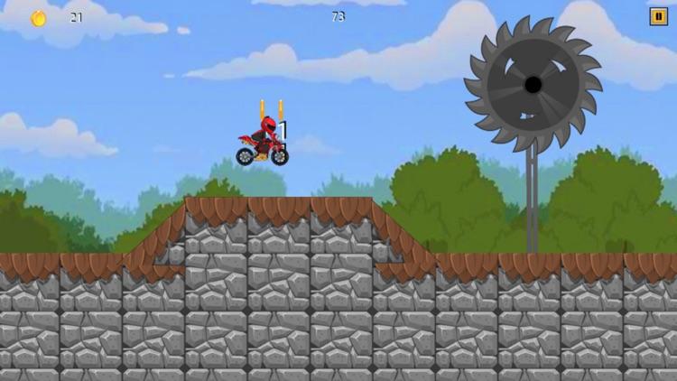 Moto Skill Racing