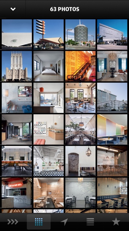 Los Angeles: Wallpaper* City Guide screenshot-1
