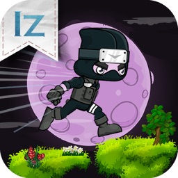 Ninja Run for Running Game