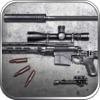 超远狙击: MSR Remington Sniper Rifle - 枪械模拟与枪王之王者无敌 枪战游戏免费合集 by ROFLPlay
