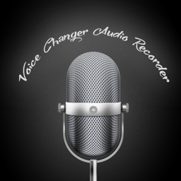 Voice Changer Audio Recorder – Speak Record  & Modify Yourself With Sound Effects & Filters