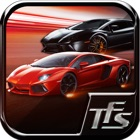 Thirst For Speed - A Must Have Car Racing Game icon