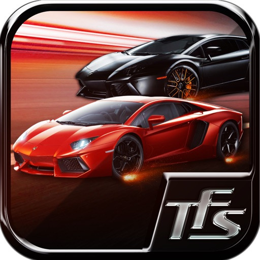 Thirst For Speed - A Must Have Car Racing Game