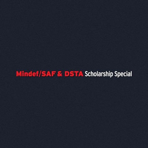 Mindef/ SAF & DSTA Scholarship