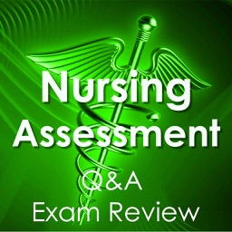 Nursing Assessment: 2800 Sturdy Notes & Quiz