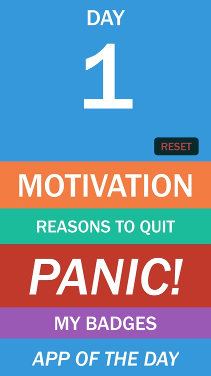 Stop Being Lazy Calendar – Stop laziness and join the quit being lazy movement!