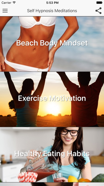 Hypnosis to Lose Weight Audio Program - Best Way Losing Weight Hypnotic Therapy for Woman & Man