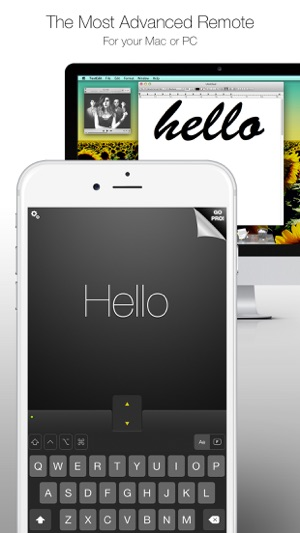 Mobile Mouse Remote (Free) on the App Store