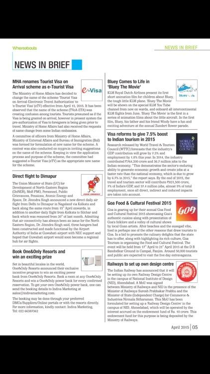 Whereabouts Magazine screenshot-4
