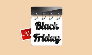 Black Friday Origins